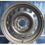 6,5x15 5x120 / диск стальной б/у