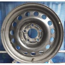 6,5x15 5x120 ET37 D72,6 BMW BM815 / диск стальной б/у
