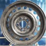 6,0x15 5x112 / диск стальной б/у