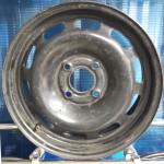 6,0x15 4x108 / диск стальной б/у