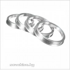 57.1-54.1 кольцо центровочное алюминиевое