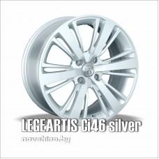 "LEGEARTIS CI46 (цвет: серебро) // 7,0x17"" 4x108 / диск литой"