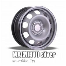 MAGNETTO 16003 (цвет: серебро) // 6,5x16 5x114,3 / диск стальной