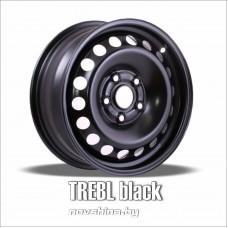 TREBL 64H38D (цвет: черный) 6,0х15 5х100 ET38 D57,1