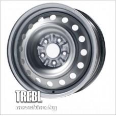 TREBL 7865T (цвет: серебро) // 6,5x16 5x114,3 / диск стальной