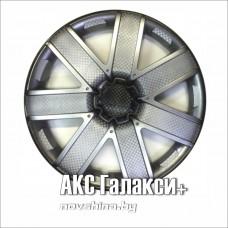 """Колпак колесный 14"""" АКС """"Галакси+"""""""