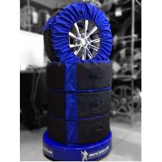 Чехлы для автомобильных колес COMFORT-205