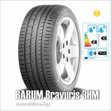 BARUM Bravuris 3HM 215/55 R16 шина летняя