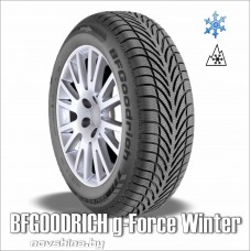 BFGOODRICH g-Force Winter 185/60 R14 шина зимняя