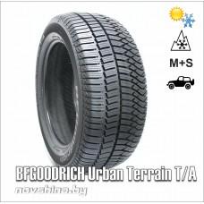 BFGOODRICH Urban Terrain T/A 215/65 R16 шина всесезонная