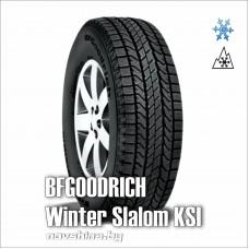 BFGOODRICH Winter Slalom KSI 205/70 R15 шина зимняя