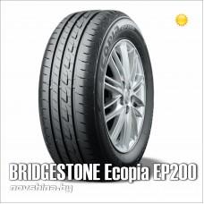 BRIDGESTONE Ecopia EP200 205/55 R16 (FP) шина летняя