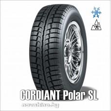 CORDIANT Polar SL PW-404 175/70 R13 шина зимняя