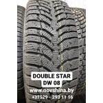 DOUBLE STAR DW08 185/65 R14 шина зимняя