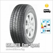GISLAVED Com Speed 195/70 R15C шина летняя