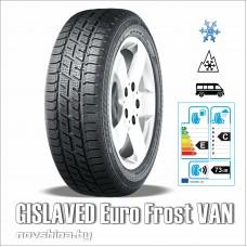 GISLAVED Euro Frost Van 195/70 R15C шина зимняя