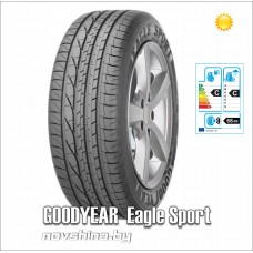 GOODYEAR Eagle Sport 205/55 R16 шина летняя