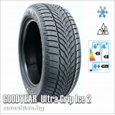 GOODYEAR UltraGrip Ice 2 205/60 R16 (XL) шина зимняя