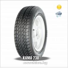 KAMA-230 185/65 R14 шина летняя