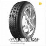 KAMA-EURO HK-236 185/70 R14 шина летняя