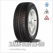KAMA-EURO HK-519 185/65 R14 шина зимняя