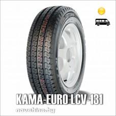 KAMA-EURO LCV-131 185 R14C шина летняя