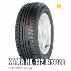 KAMA-EURO HK-132 Breeze 185/70 R14 шина летняя