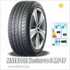 MATADOR MP47 Hectorra 3 205/55 R16 шина летняя