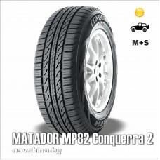 MATADOR MP82 Conquerra2 215/60 R17 (FP) (M+S) шина летняя
