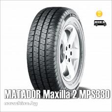 MATADOR Maxilla 2 MPS330 195/70 R15C шина летняя