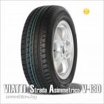 VIATTI Strada Asimmetrico V-130 185/65 R15 шина летняя