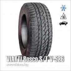 VIATTI Bosco S/T V-526 215/65 R16 шина зимняя